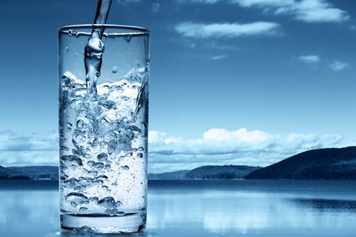 Очищение воды